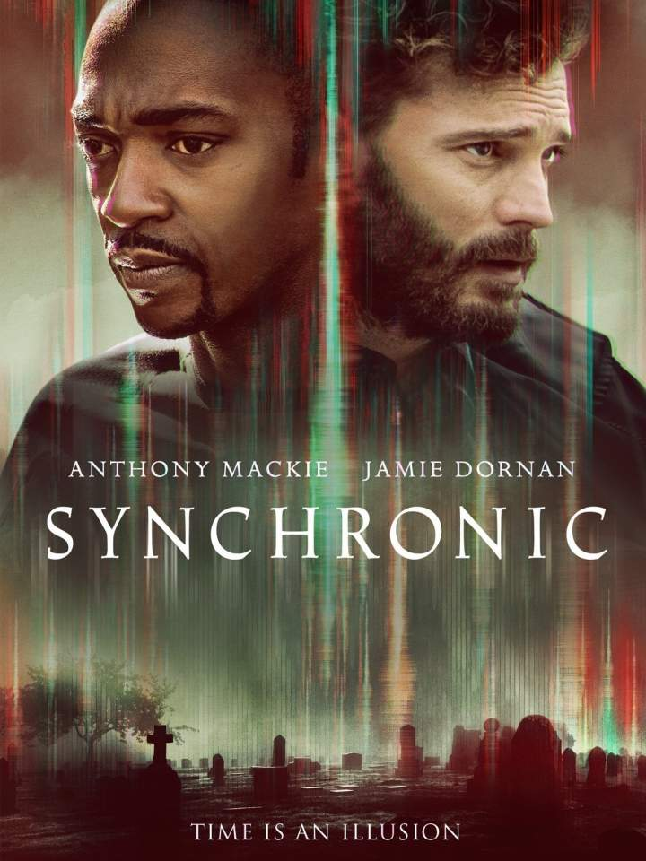 Movie: Synchronic (2019)   Mp4 Download