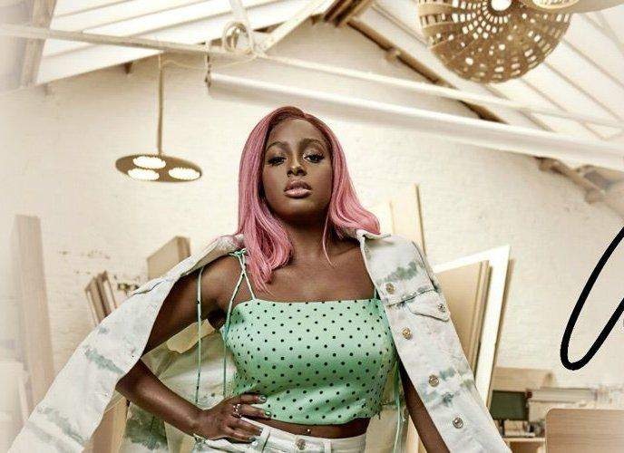 """""""I sold my father's house to place a bet because I love you so dearly"""" - DJ Cuppy's crush says"""