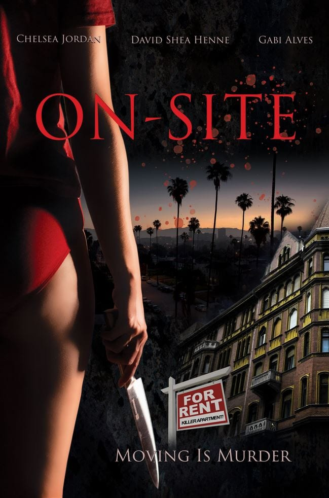 Movie: On-Site (2020) | Mp4 Download
