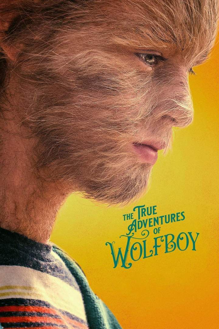 Movie: The True Adventures of Wolfboy (2019) | Mp4 Download