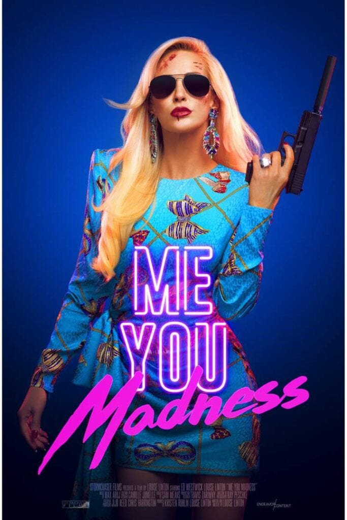 Movie: Me You Madness (2021) | Mp4 Download