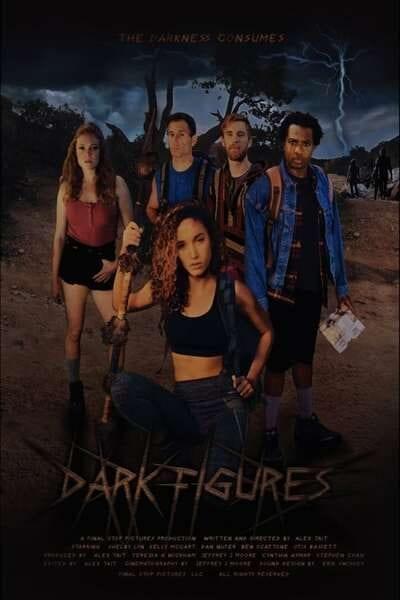 Movie: Dark Figures (2020) | Mp4 Download