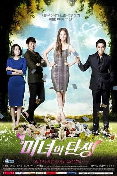 Birth Of A Beauty Season 1 Episode 1 – 21 (Korean Drama) | Mp4 Download