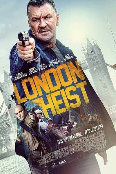 Movie: Gunned Down (2020) | Mp4 Download