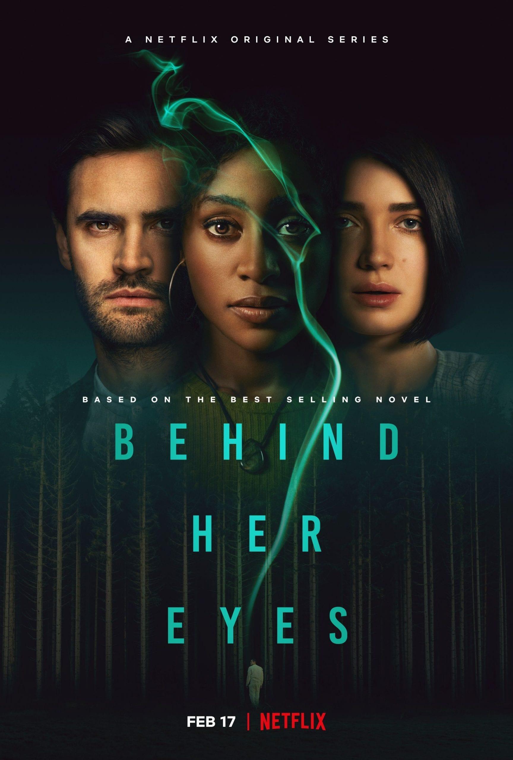 Behind Her Eyes Season 1 Episode 1 – 6 | Mp4 Download