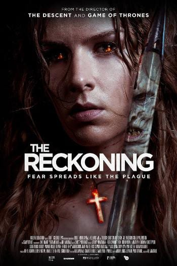 Movie: The Reckoning (2021) | Mp4 Download