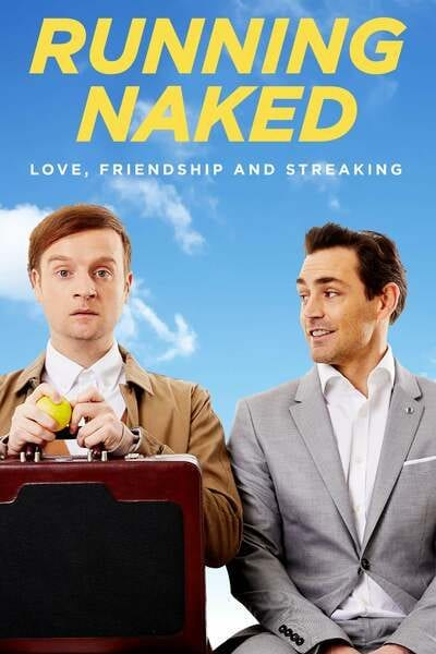 Movie: Running Naked (2020) | Mp4 Download