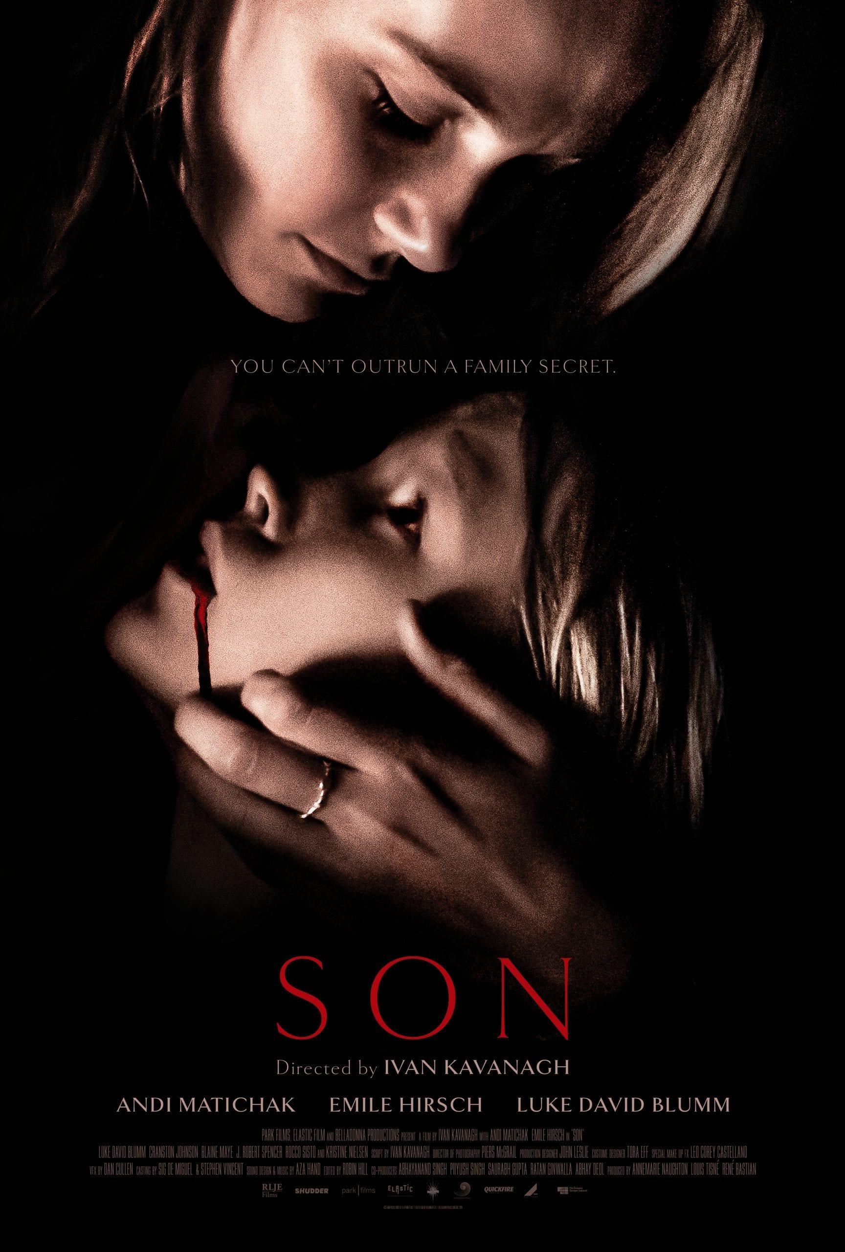 Movie: Son (2021) | Mp4 Download