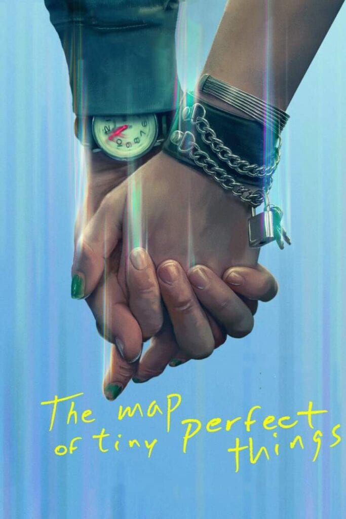 The Map of Tiny Perfect Things (2021)   Mp4 Download