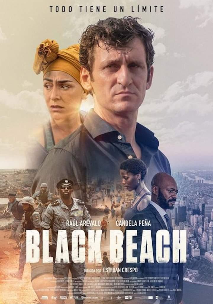 Movie: Black Beach (2020) Spanish | Mp4 Download