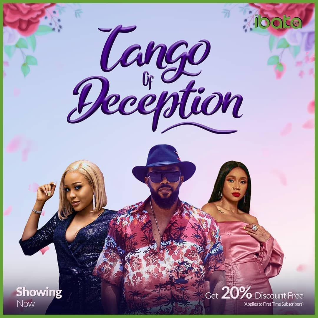 Tango Of Deception – Nollywood Movie   Mp4 Download