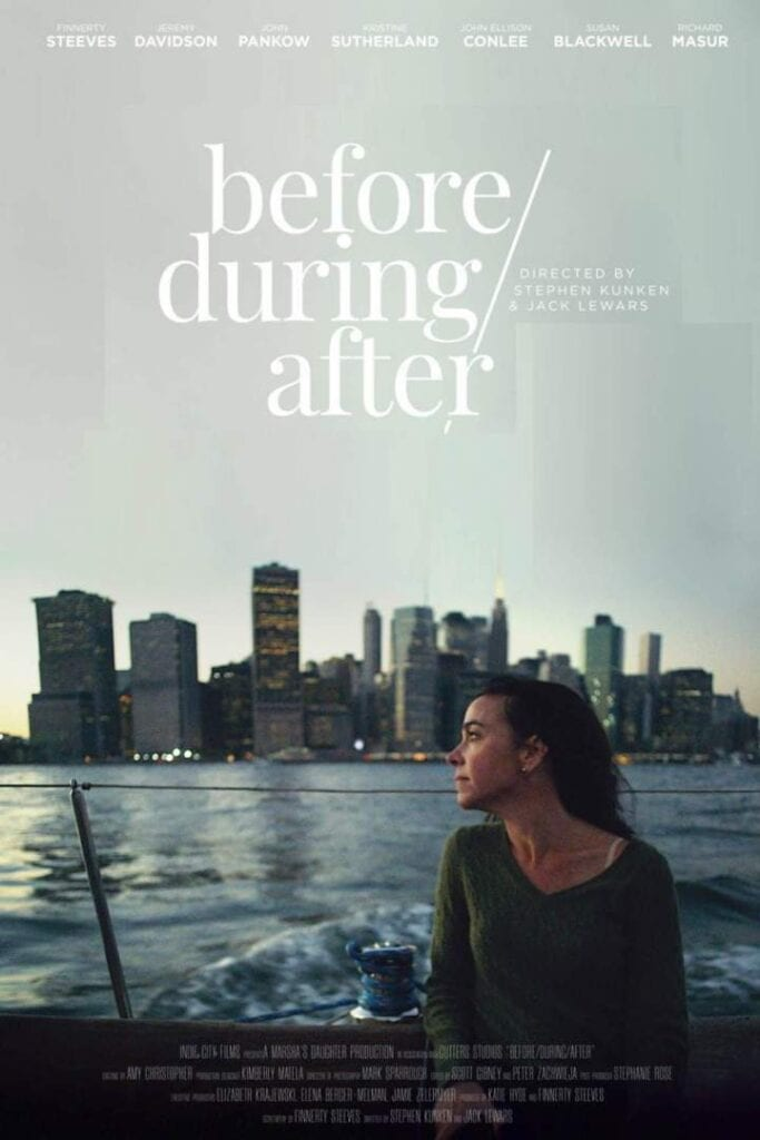 Movie: Before/During/After (2020) | Mp4 Download