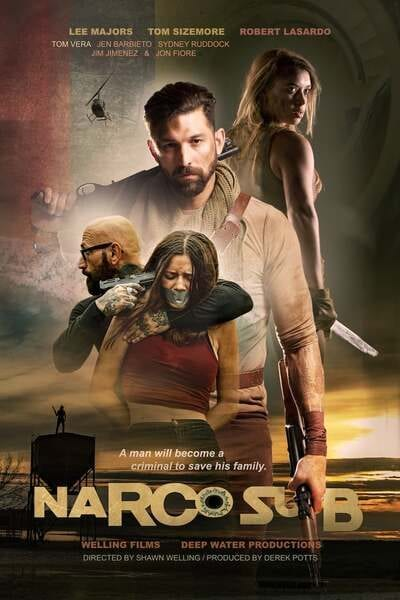 Movie: Narco Sub (2021) | Mp4 Download