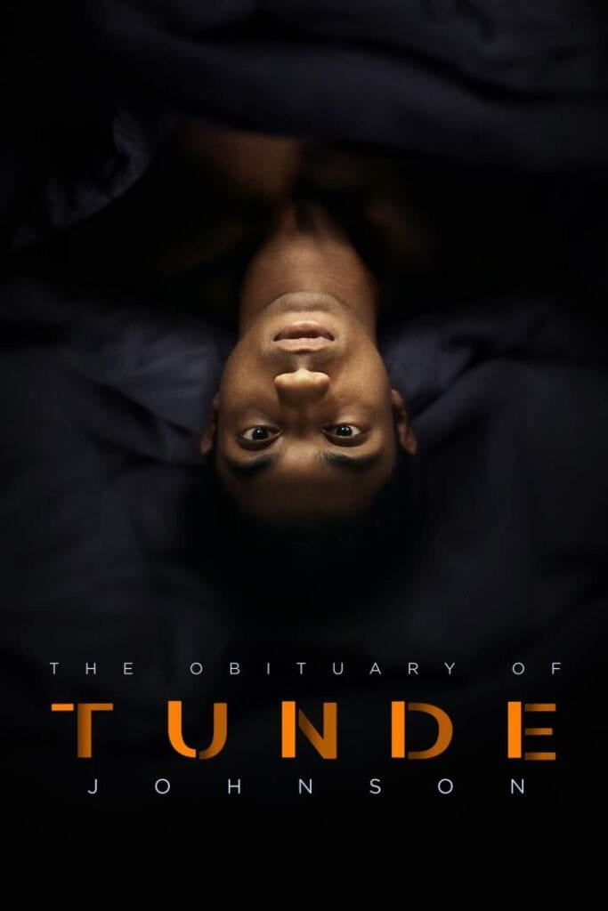 Movie: The Obituary of Tunde Johnson (2019)   Mp4 Download