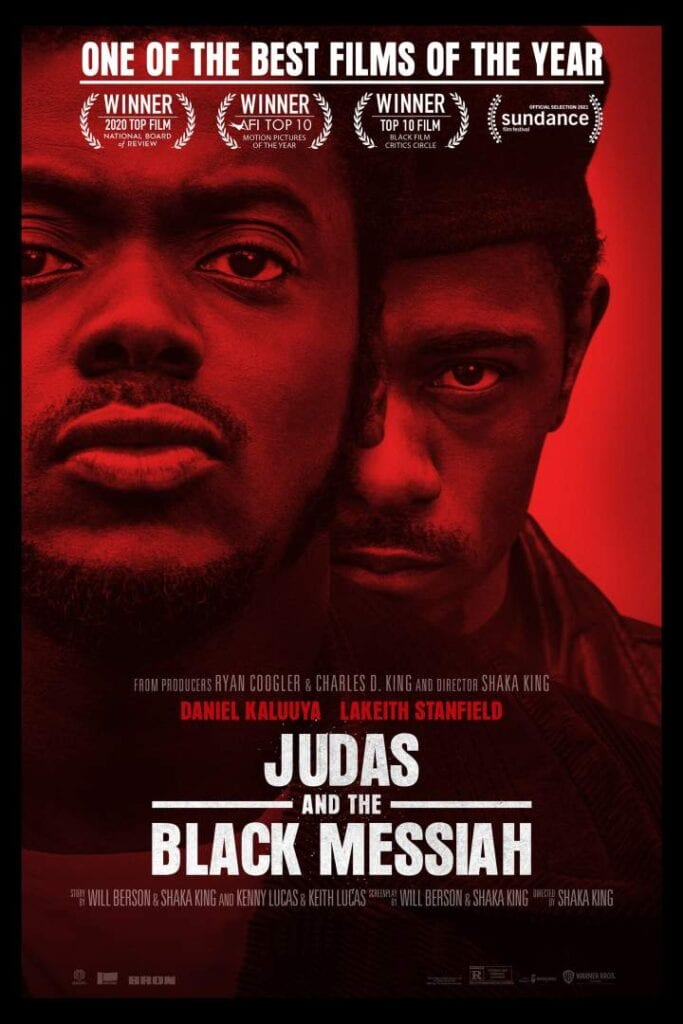 Movie: Judas and the Black Messiah (2021)   Mp4 Download