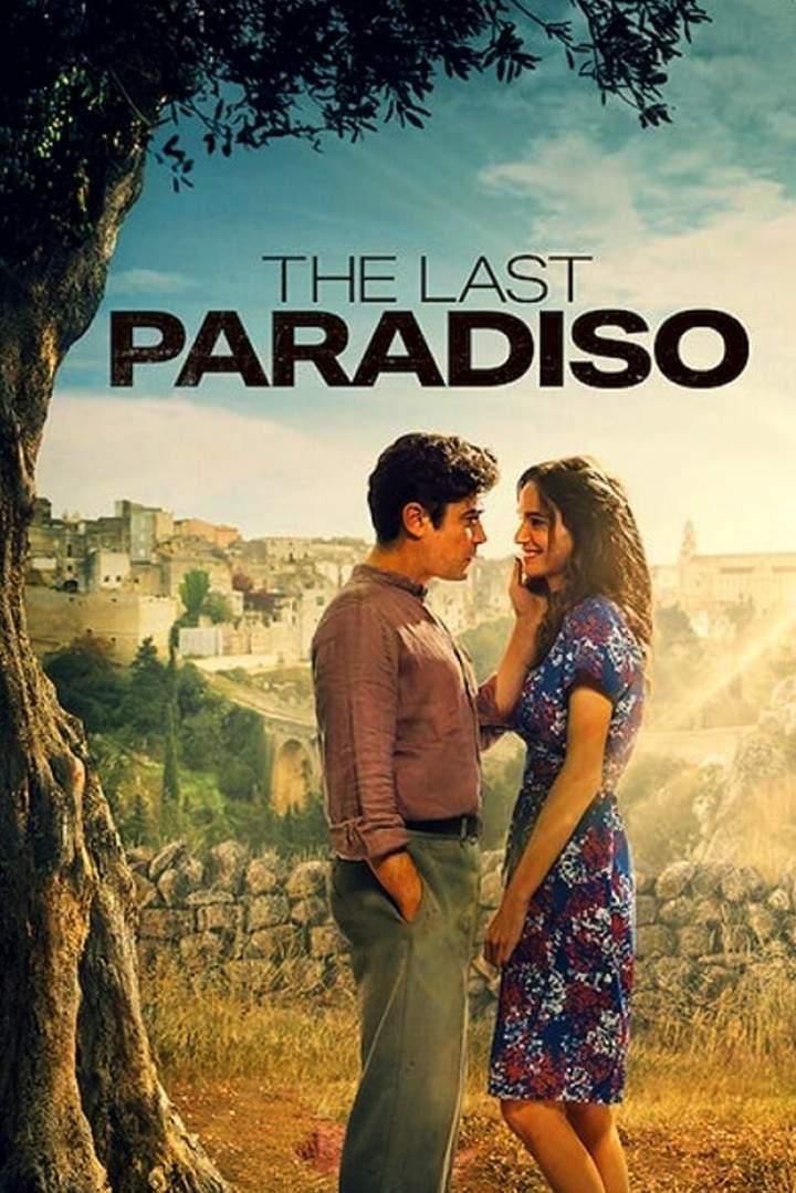 Movie: The Last Paradiso (2021) Italian | Mp4 Download