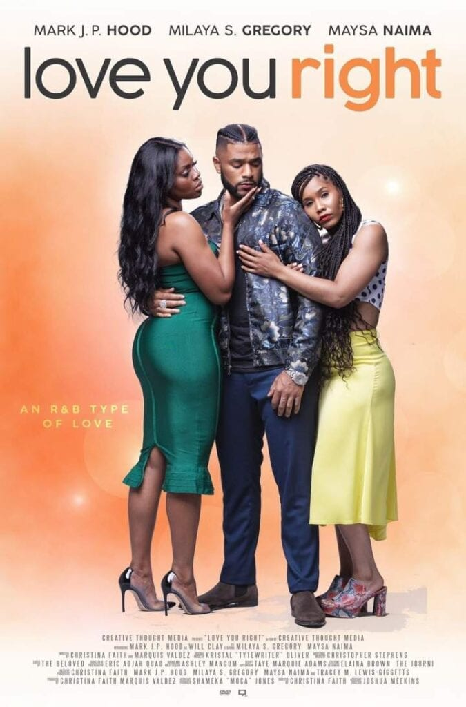 Movie: Love You Right (2021)   Mp4 Download