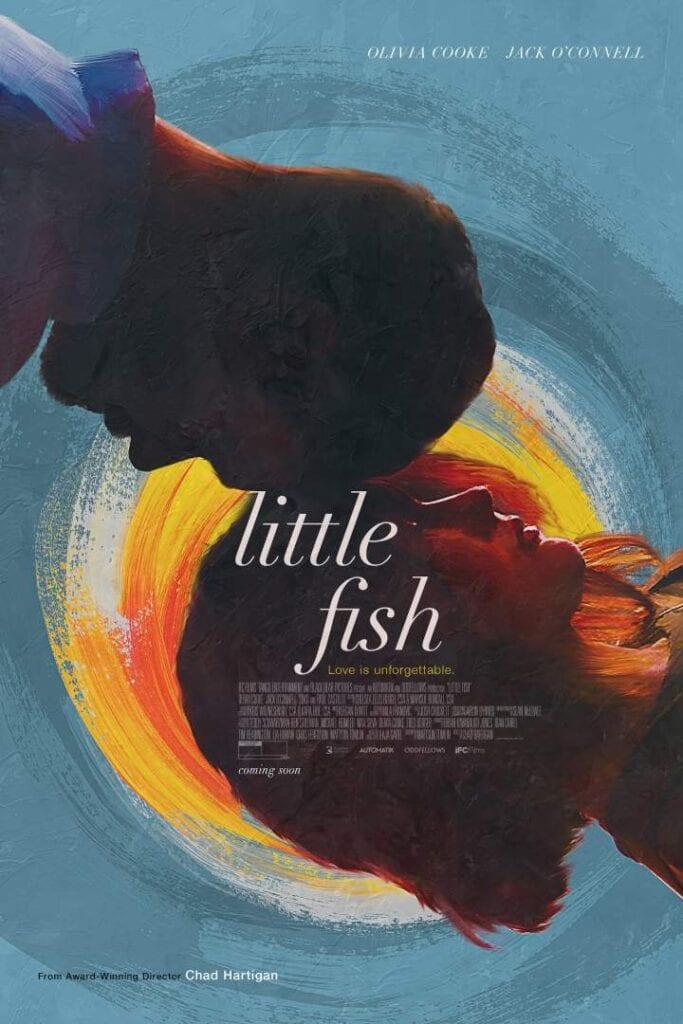 Movie: Little Fish (2020)   Mp4 Download