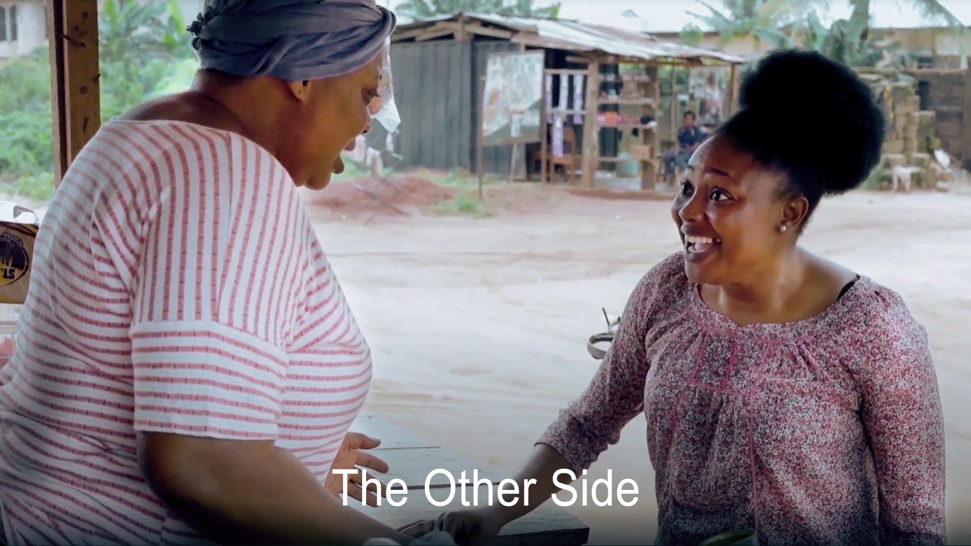 The Other Side – Nollywood Movie | Mp4 Download
