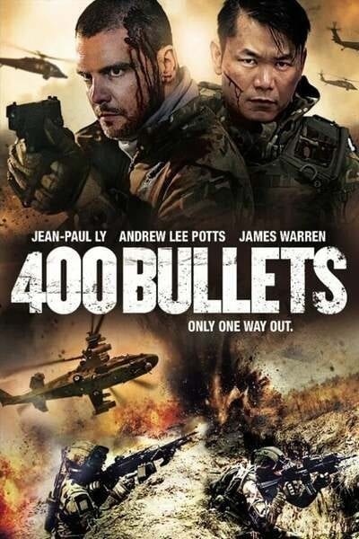 Movie: 400 Bullets (2021) | Mp4 Download