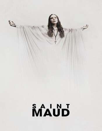 Movie: Saint Maud (2021) | Mp4 Download