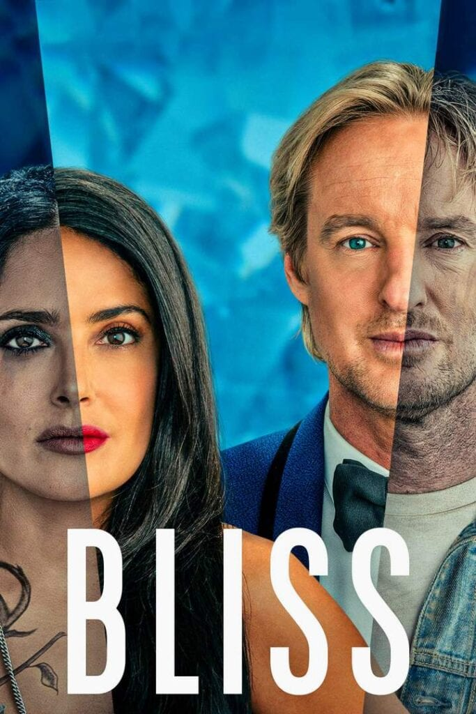 Movie: Bliss (2021)   Mp4 Download