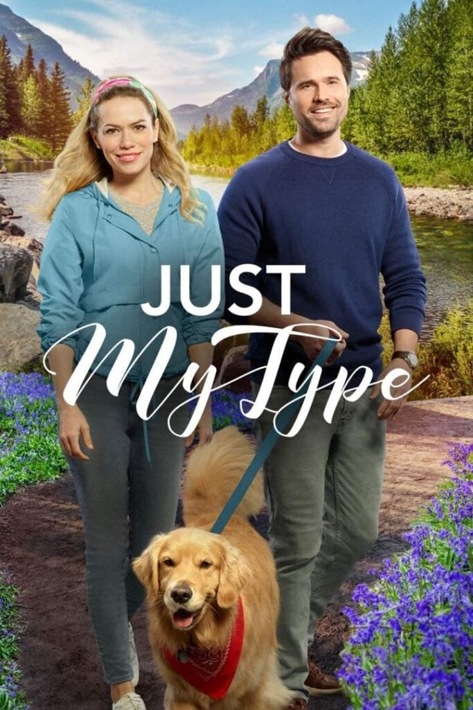 Movie: Just My Type (2020)   Mp4 Download
