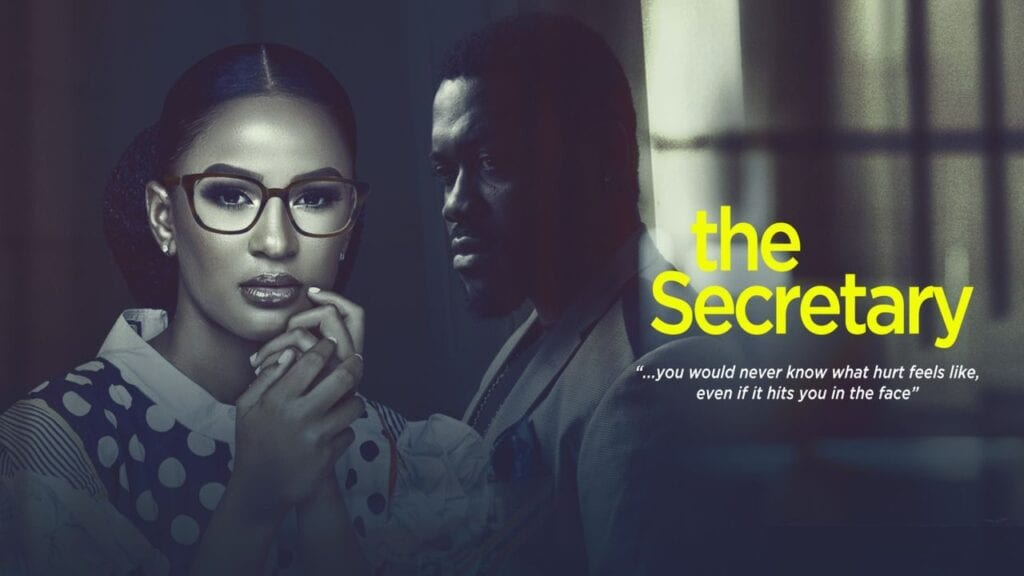 The Secretary – Nollywood Movie   Mp4 Download