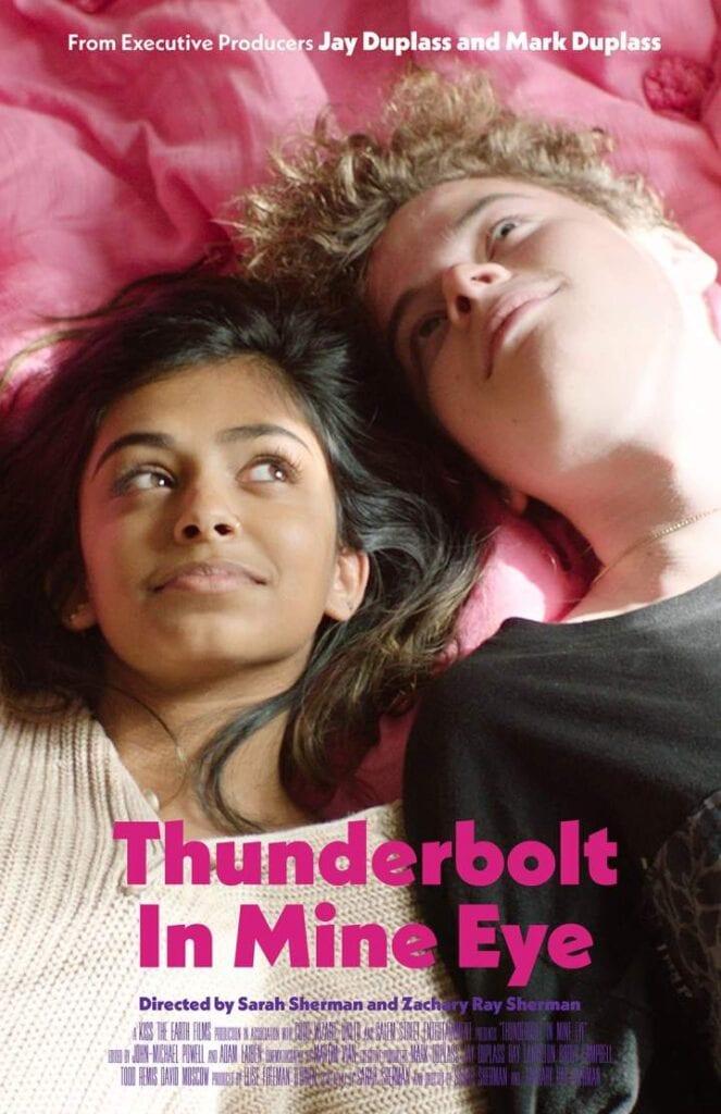 Movie: Thunderbolt in Mine Eye (2020)   Mp4 Download
