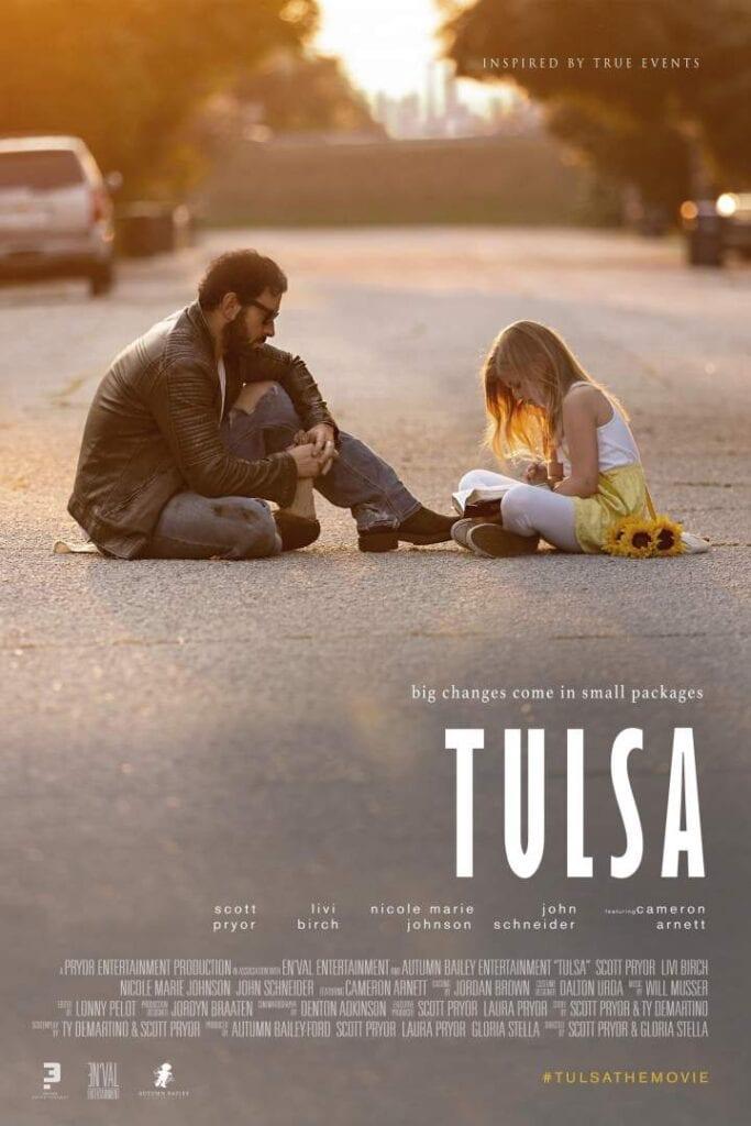 Movie: Tulsa (2020) | Mp4 Download