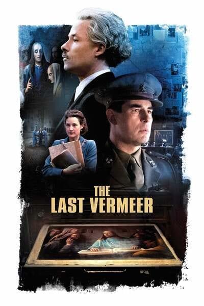 Movie: The Last Vermeer (2021) | Mp4 Download