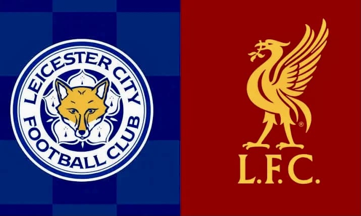 STREAM LIVE: Leicester City Vs Liverpool [Watch Now] PREMIER LEAGUE 2020/2021