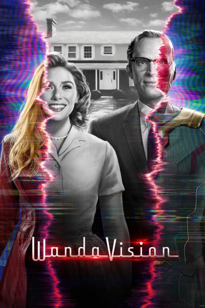 WandaVision Season 1 Episode 5 (S01E05) | Mp4 Download