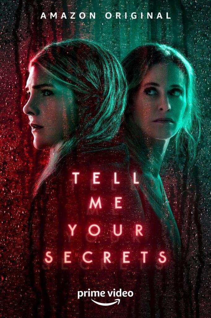 Tell Me Your Secrets Season 1 Episode 1 – 10   Mp4 Download