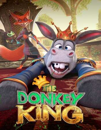 Movie: The Donkey King (2020) | Mp4 Download