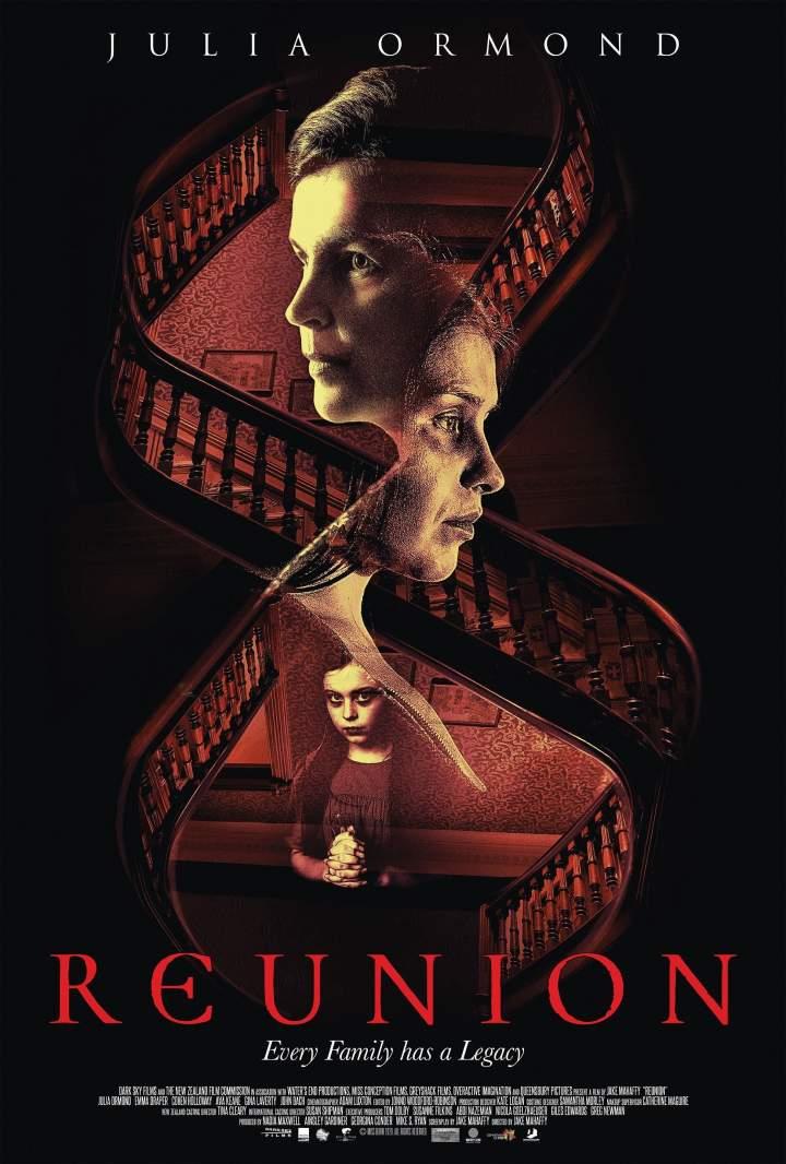 Movie: Reunion (2020) | Mp4 Download