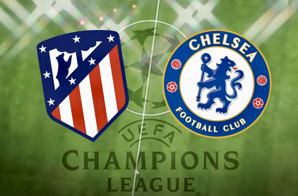 LIVE STREAM: Atletico Madrid Vs Chelsea CHAMPIONS LEAGUE 2020/2021 (WATCH NOW)
