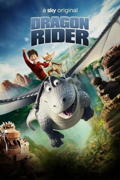 Movie: Dragon Rider (2020)   Mp4 Download