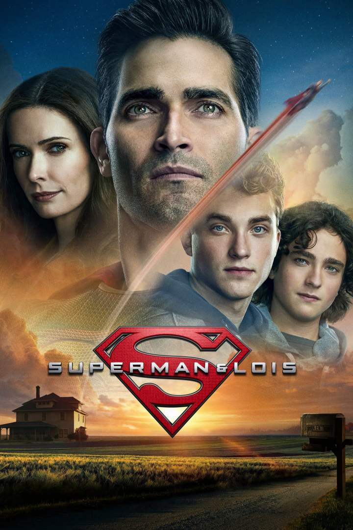 Superman and Lois Season 1 Episode 1 (S01E01) | Mp4 Download