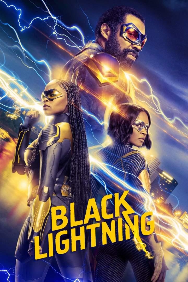 Black Lightning Season 4 Episode 1 (S04E01) | Mp4 Download