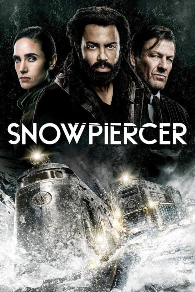 Snowpiercer Season 2 Episode 1 – 5   Mp4 Download