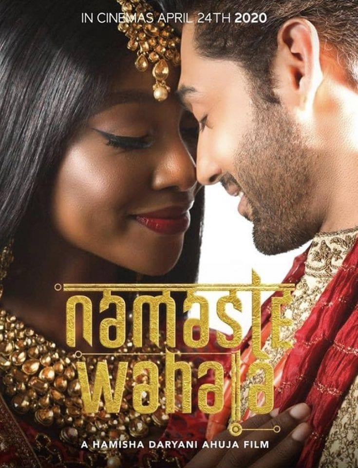 Namaste Wahala – Nollywood Bollywood Movie   Mp4 Download