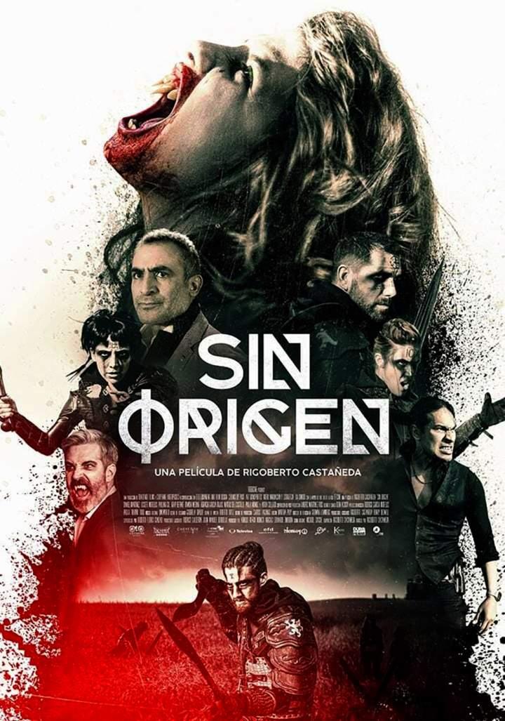 Movie: Sin Origen (2020) Spanish | Mp4 Download