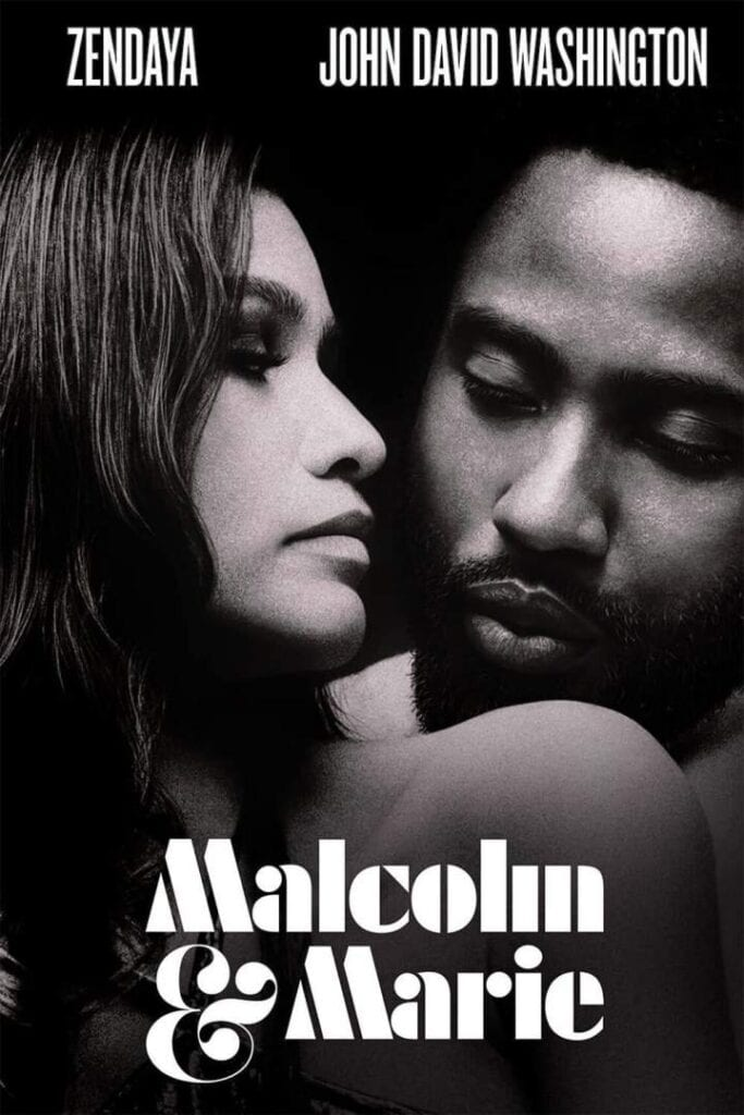 Movie: Malcolm & Marie (2021) | Mp4 Download