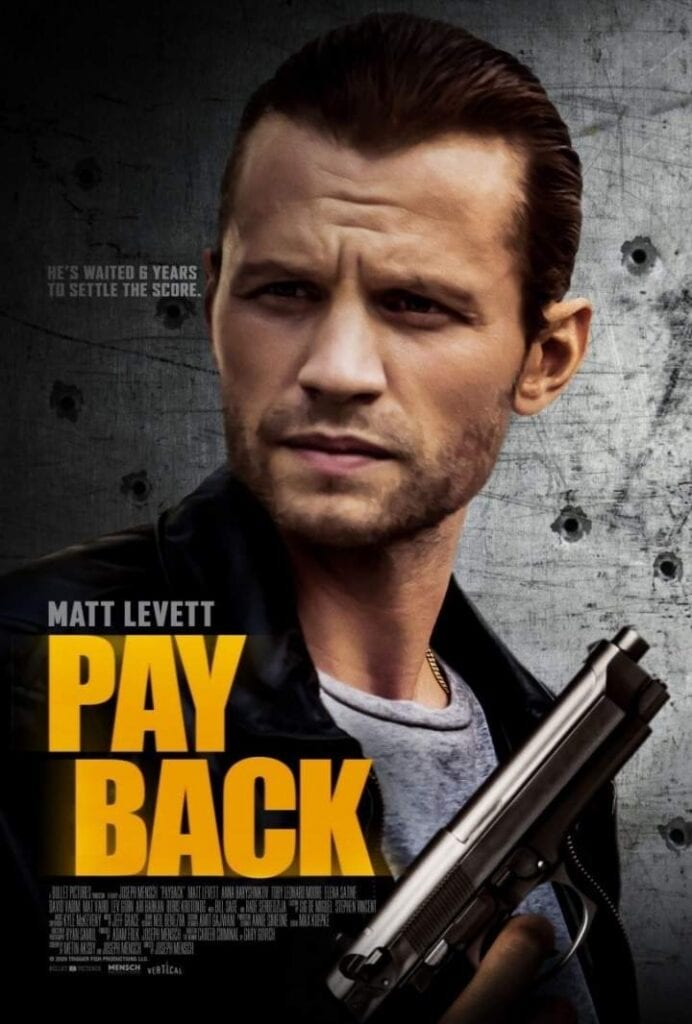 Movie: Payback (2021) | Mp4 Download