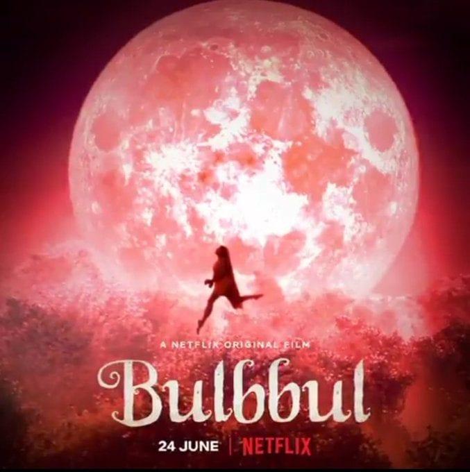 Bulbbul (2020) Full Bollywood Movie