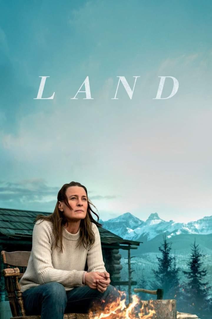 Land (2021) Full Hollywood Movie