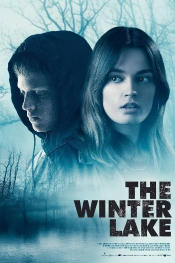 The Winter Lake (2021) Full Hollywood Movie