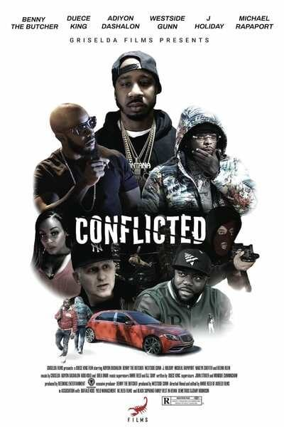 Conflicted (2021) Full Hollywood Movie