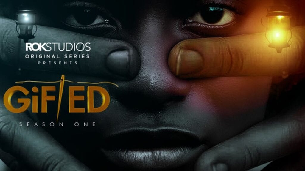 Gifted Season 1 Episode 1 – 13 Full Nollywood series